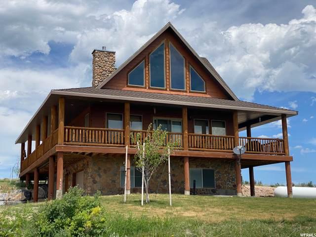 102 Madison Cir, Fish Haven, ID 83287 (#1679334) :: Utah Best Real Estate Team | Century 21 Everest