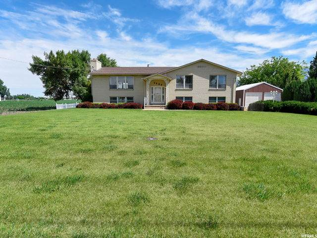 3526 W 1975 N, Plain City, UT 84404 (#1679338) :: Exit Realty Success