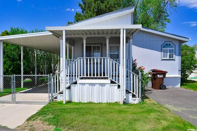 7 Lakeview Dr #7, Layton, UT 84041 (#1679342) :: Utah Best Real Estate Team | Century 21 Everest