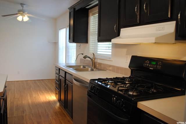 2618 S Willow Way E, Francis, UT 84036 (#1679343) :: Utah City Living Real Estate Group