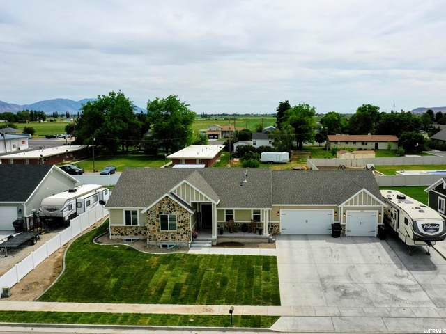 646 E 100 N, Tremonton, UT 84337 (#1679351) :: The Perry Group