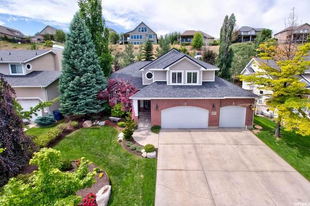 2046 E Candle Spruce Cv, Sandy, UT 84092 (#1679355) :: Utah Best Real Estate Team | Century 21 Everest
