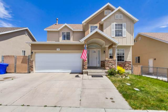7459 S 6670 W, West Jordan, UT 84081 (#1679362) :: goBE Realty