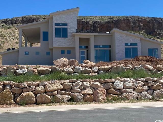 458 N 200 E, La Verkin, UT 84745 (#1679364) :: Utah Best Real Estate Team | Century 21 Everest