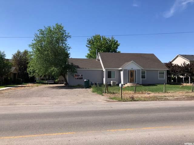 410 E 500 S, Vernal, UT 84078 (#1679366) :: Big Key Real Estate