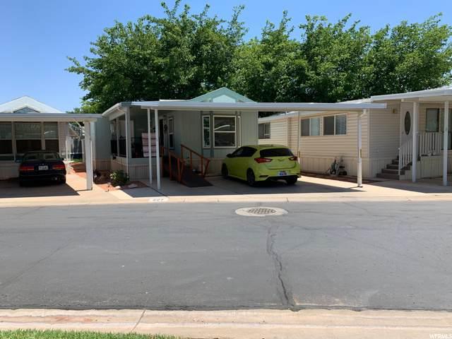 1160 E Telegraph #227, Washington, UT 84780 (#1679374) :: Utah Best Real Estate Team | Century 21 Everest
