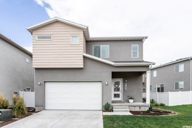 275 E 510 N, Vineyard, UT 84058 (#1679379) :: goBE Realty