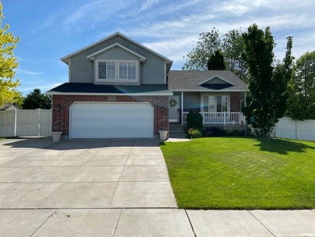 3563 S 575 W, Syracuse, UT 84075 (#1679380) :: Utah Best Real Estate Team   Century 21 Everest
