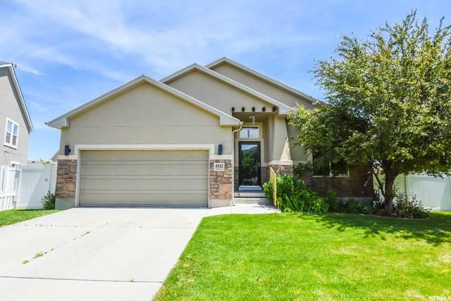 4842 W Cold Springs Cir W, Herriman, UT 84096 (#1679383) :: Big Key Real Estate