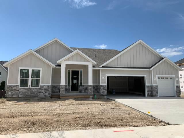 1016 E 1100 N #41, American Fork, UT 84003 (#1679384) :: Bustos Real Estate | Keller Williams Utah Realtors