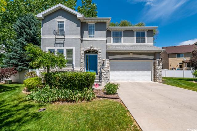 6004 S Albertville Pl, Salt Lake City, UT 84121 (#1679392) :: goBE Realty