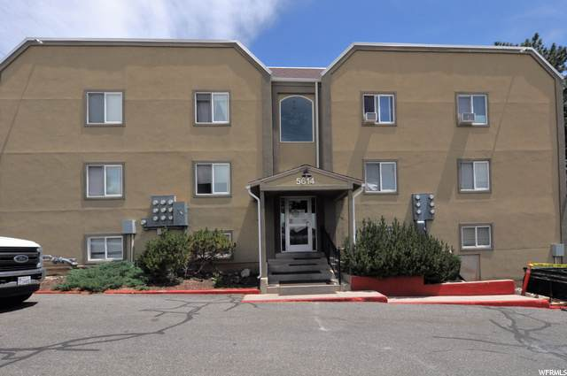 5614 Meadow Ln #225, South Ogden, UT 84403 (#1679412) :: Exit Realty Success