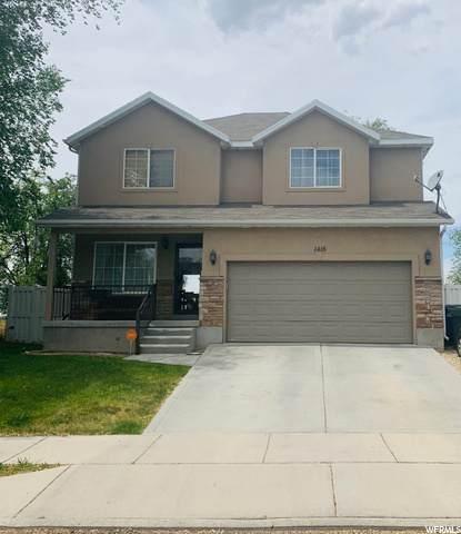 1416 S Utah St W, Salt Lake City, UT 84104 (#1679416) :: Utah Best Real Estate Team | Century 21 Everest