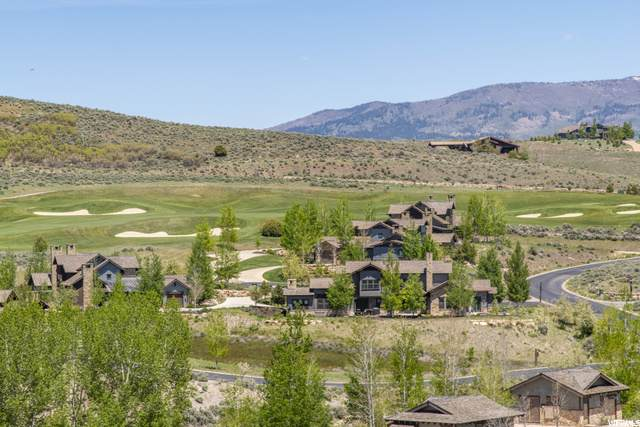 9330 Uinta Cir N, Kamas, UT 84036 (MLS #1679440) :: High Country Properties