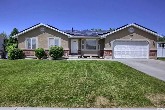 2052 W 470 N, West Point, UT 84015 (#1679442) :: Utah Best Real Estate Team   Century 21 Everest