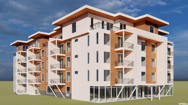 2101 N Main St W #202, Sunset, UT 84015 (#1679444) :: Utah Dream Properties
