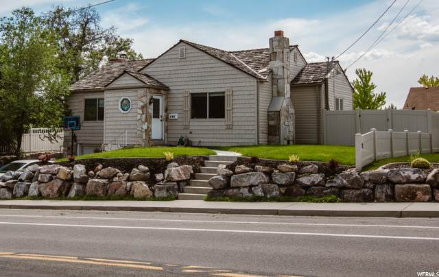 746 S Main St, Orem, UT 84058 (#1679455) :: Utah Best Real Estate Team | Century 21 Everest