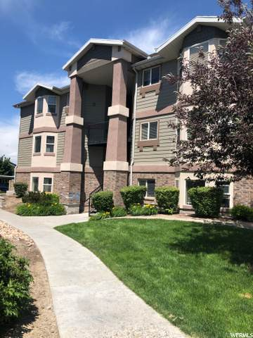 8229 S Resaca Dr D3, Sandy, UT 84070 (#1679461) :: Utah Best Real Estate Team | Century 21 Everest
