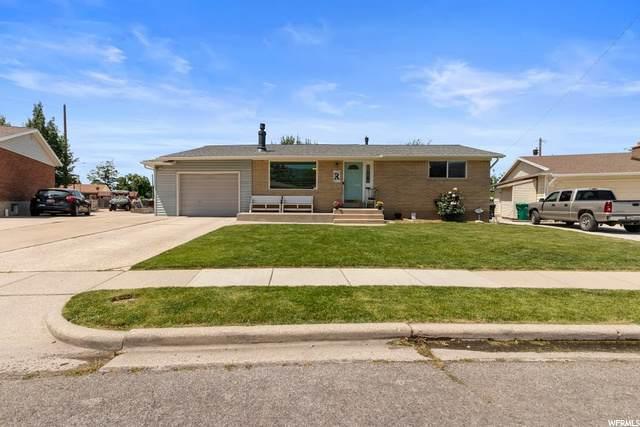 844 S 740 W, Woods Cross, UT 84087 (#1679463) :: Utah Best Real Estate Team | Century 21 Everest