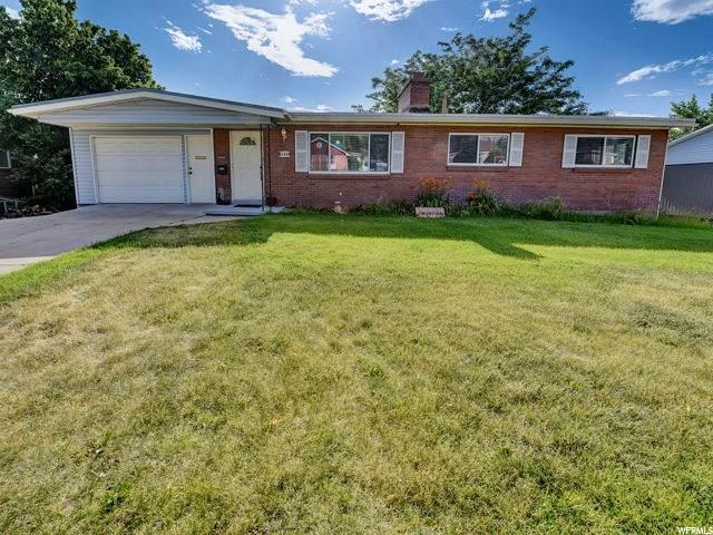 129 N 800 E, Bountiful, UT 84010 (#1679466) :: Utah Best Real Estate Team | Century 21 Everest