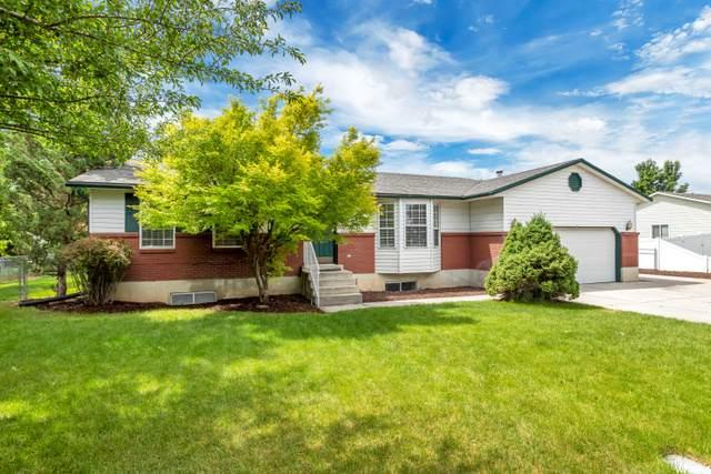 586 E 520 N, American Fork, UT 84003 (#1679475) :: Utah Best Real Estate Team | Century 21 Everest