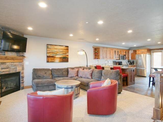 3518 N Moose Hollow Dr #1411, Eden, UT 84310 (#1679484) :: Exit Realty Success