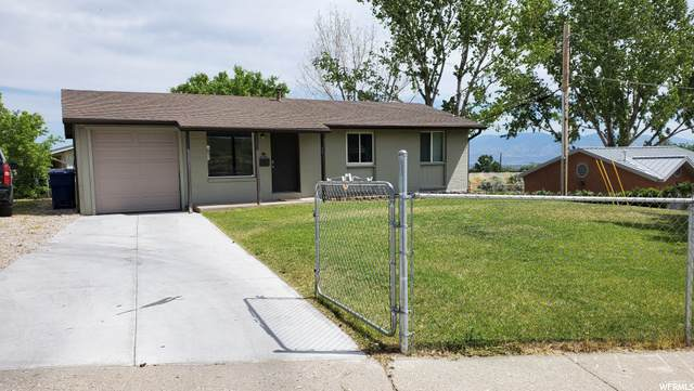 4808 W 5400 S, Kearns, UT 84118 (#1679491) :: Exit Realty Success