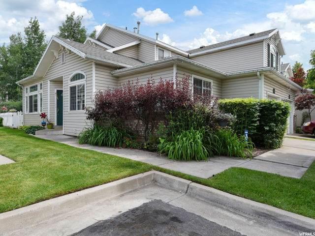 222 N 170 W, Centerville, UT 84014 (#1679497) :: Utah Best Real Estate Team | Century 21 Everest