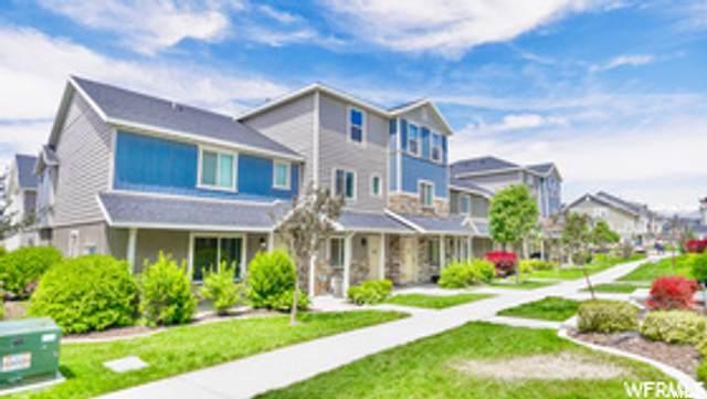 258 N 725 E, Vineyard, UT 84059 (#1679498) :: Utah Best Real Estate Team | Century 21 Everest
