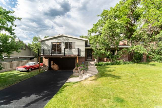 3735 E Adonis Dr, Salt Lake City, UT 84124 (#1679510) :: Exit Realty Success