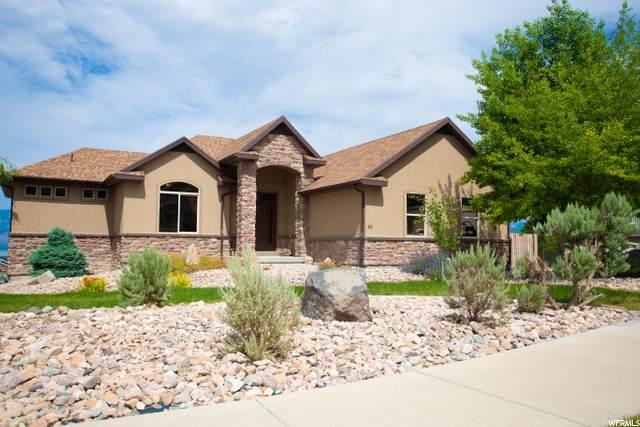 42 W Periwinkle Cir, Saratoga Springs, UT 84045 (#1679531) :: Big Key Real Estate