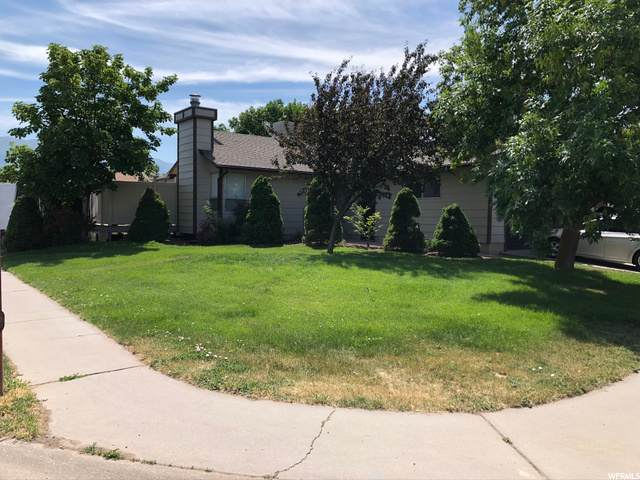 605 S 634 W, Tremonton, UT 84337 (#1679543) :: The Perry Group