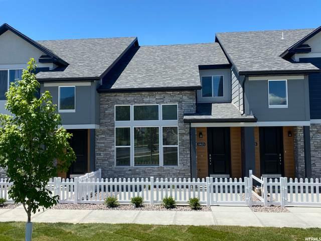 11628 S Frost View Ln W #23, Draper, UT 84020 (#1679549) :: Bustos Real Estate | Keller Williams Utah Realtors