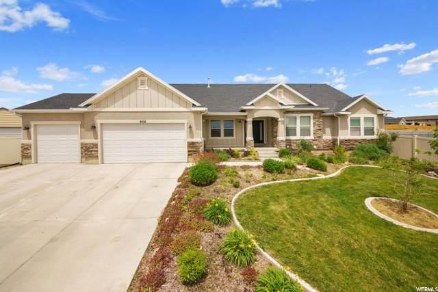 9608 N Yanks Cir, Eagle Mountain, UT 84005 (#1679550) :: Big Key Real Estate