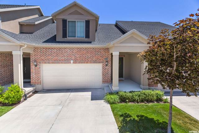 3448 N Ace Ln, Lehi, UT 84043 (#1679557) :: Big Key Real Estate