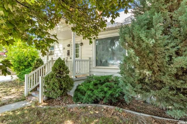 35 N 500 W, Lehi, UT 84043 (#1679563) :: Big Key Real Estate