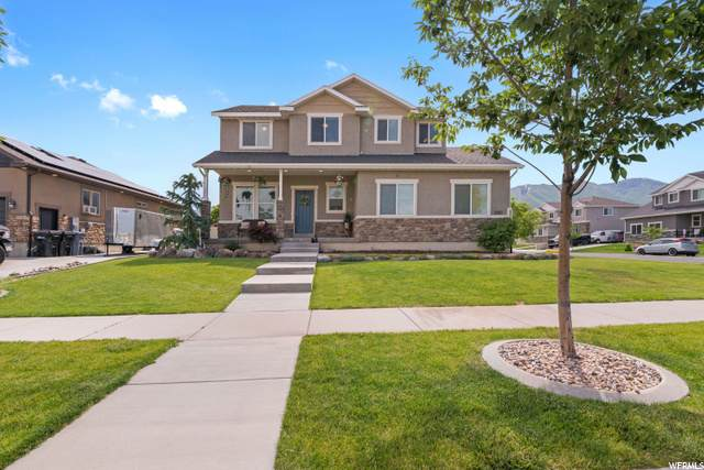 1443 S 700 W, Springville, UT 84663 (#1679577) :: The Perry Group
