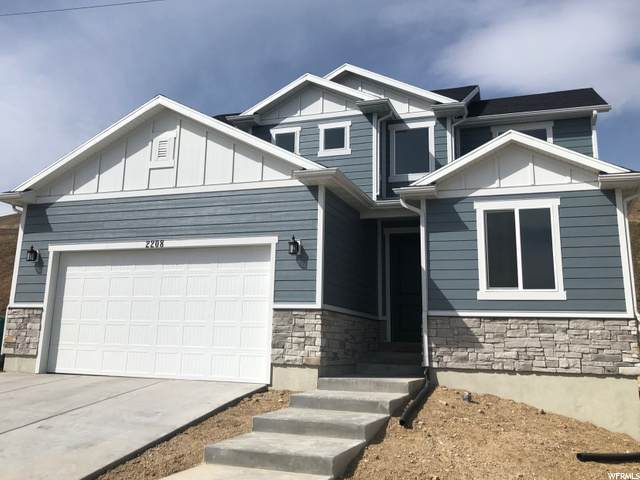 2234 W Northridge Dr N #31, Lehi, UT 84043 (#1679718) :: Red Sign Team