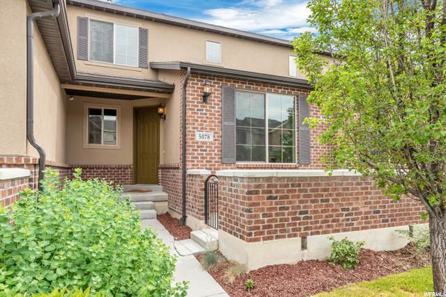 5078 W 7910 S, West Jordan, UT 84081 (#1679728) :: goBE Realty