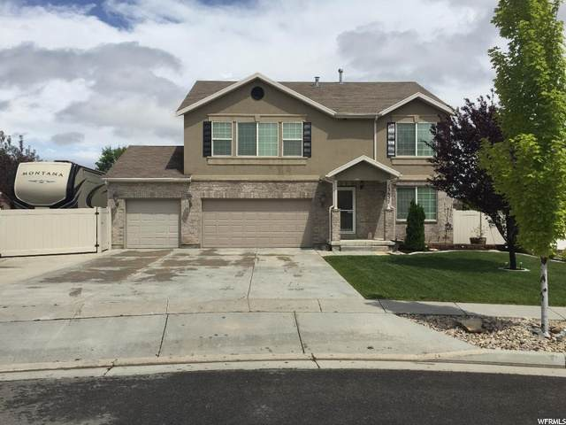 13637 S Breeanne Place, Herriman, UT 84096 (#1679761) :: The Fields Team
