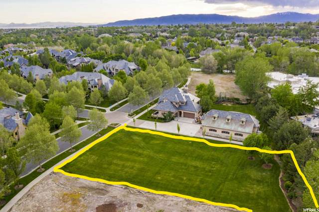 208 W Stone Gate Ln, Provo, UT 84604 (#1679821) :: Doxey Real Estate Group