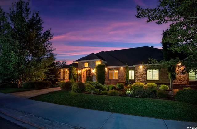 364 Tanner Ln, Midway, UT 84049 (#1679852) :: Bustos Real Estate | Keller Williams Utah Realtors