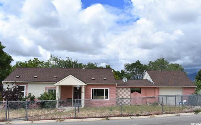 161 E 200 S, Tooele, UT 84074 (#1679877) :: Big Key Real Estate