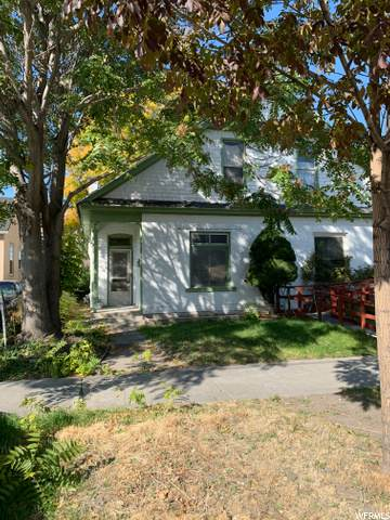 517 N 600 W, Salt Lake City, UT 84116 (#1679878) :: Big Key Real Estate