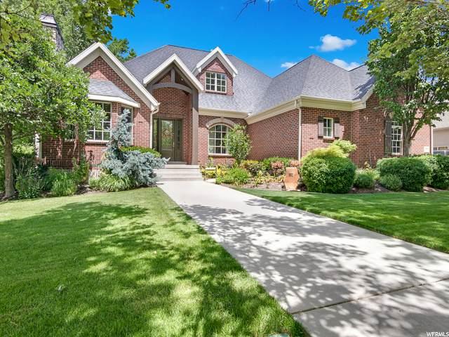 893 E Rosefield Ln, Draper, UT 84020 (#1679889) :: Bustos Real Estate | Keller Williams Utah Realtors