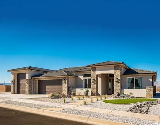 Address Not Published, Washington, UT 84780 (#1679901) :: Berkshire Hathaway HomeServices Elite Real Estate