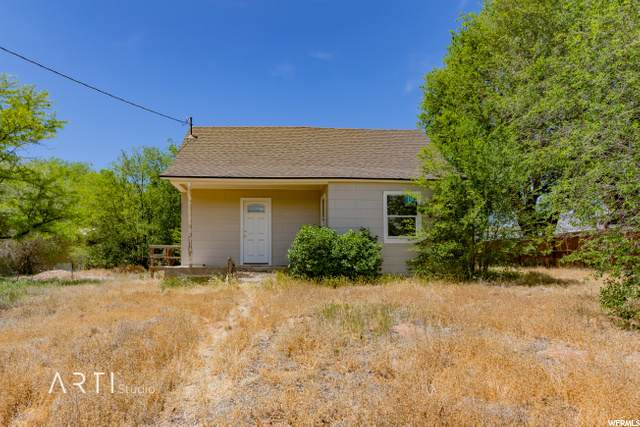 1585 N State St, Sigurd, UT 84657 (#1679928) :: Exit Realty Success