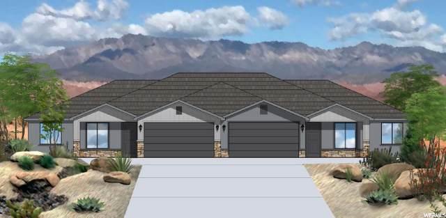 1470 W 460 N, Hurricane, UT 84737 (MLS #1679983) :: Lookout Real Estate Group