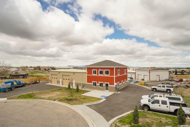 3223 S 1700 W, Ogden, UT 84401 (#1680036) :: Big Key Real Estate