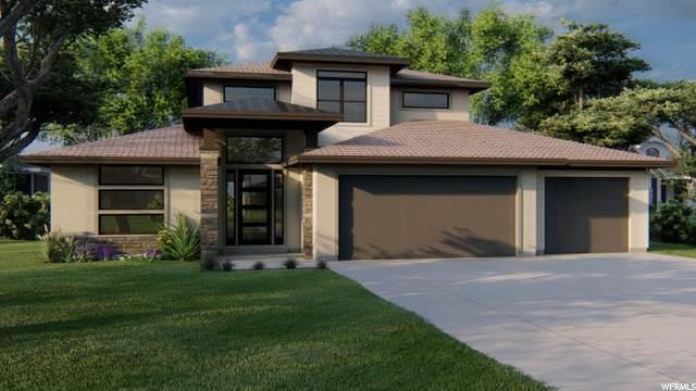 462 S 1310 W, Hurricane, UT 84737 (#1680037) :: Big Key Real Estate